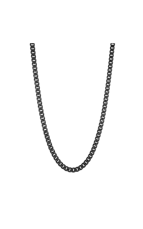 Italgem Steel Men's Necklaces Necklace SBN31-22 product image