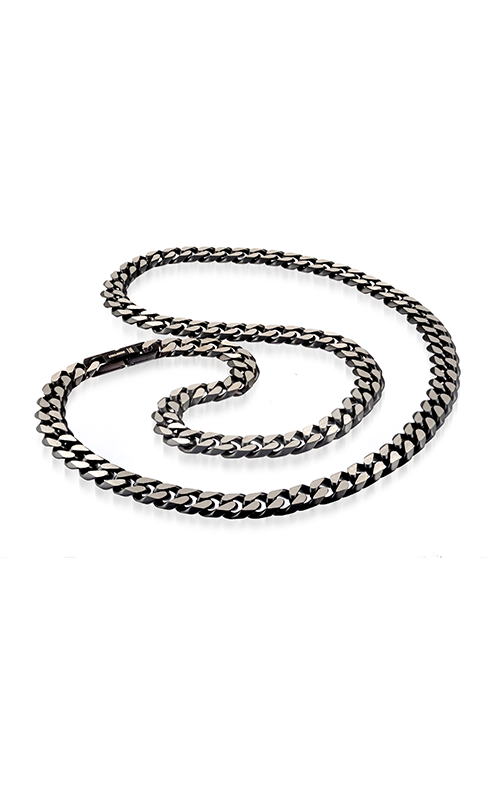 Italgem Steel Necklaces SBWN10-24 product image