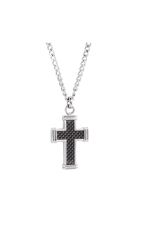 Italgem Steel Men's Necklaces Necklace SC31 product image