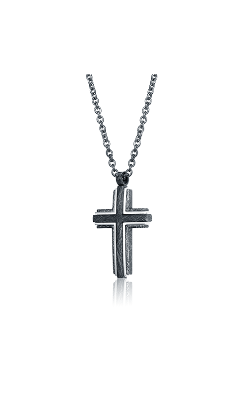 Italgem Steel Men's Necklaces Necklace SC79 product image
