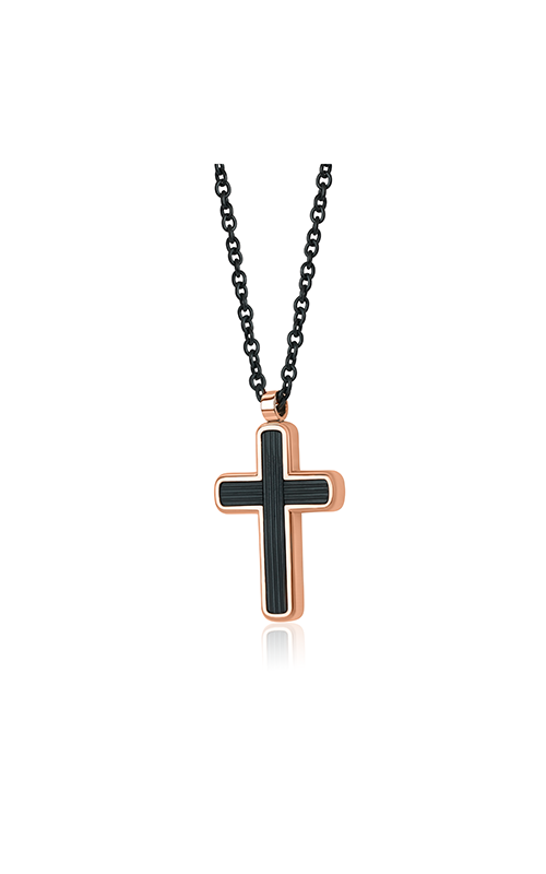 Italgem Steel Men's Necklaces Necklace SC87 product image