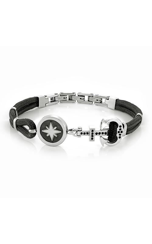 Italgem Steel Men's Bracelets Bracelet SCB107 product image