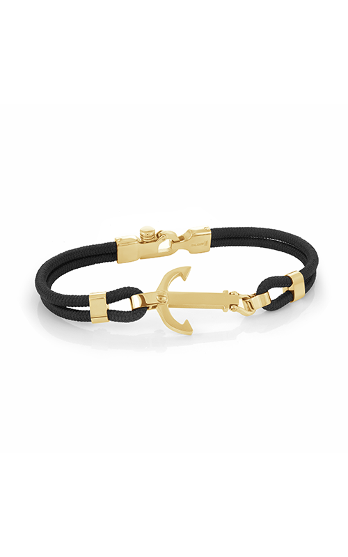 Italgem Steel Men's Bracelets Bracelet SCB110-8.25 product image