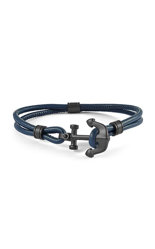 Italgem Steel Men's Bracelets Bracelet SCB32-8.2 product image
