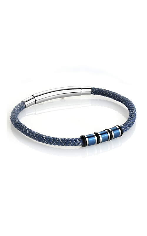 Italgem Steel Men's Bracelets Bracelet SCB87 product image