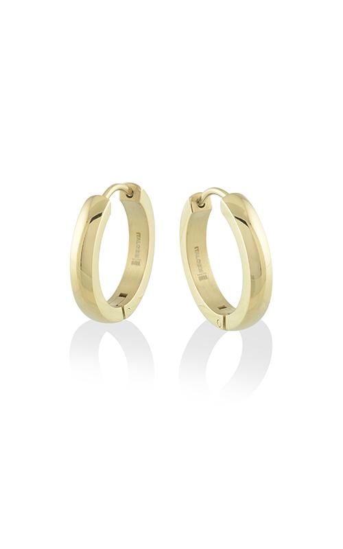 Italgem Steel Men's Earrings Earrings SEA197 product image