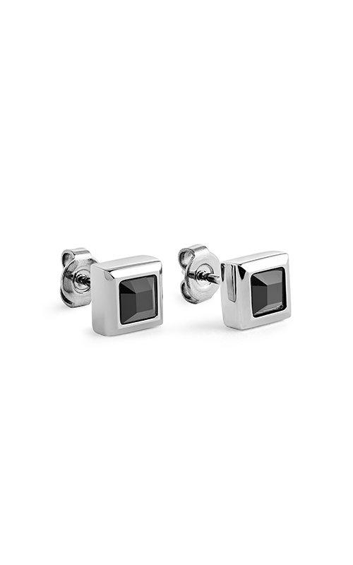 Italgem Steel Men's Earrings Earrings SEA210 product image