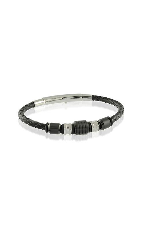 Italgem Steel Men's Bracelets Bracelet SLB132 product image