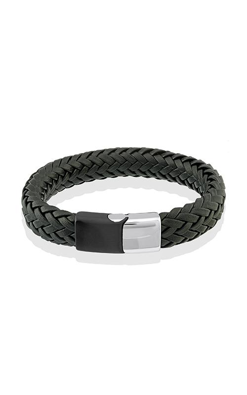 Italgem Steel Men's Bracelets Bracelet SLB178 product image