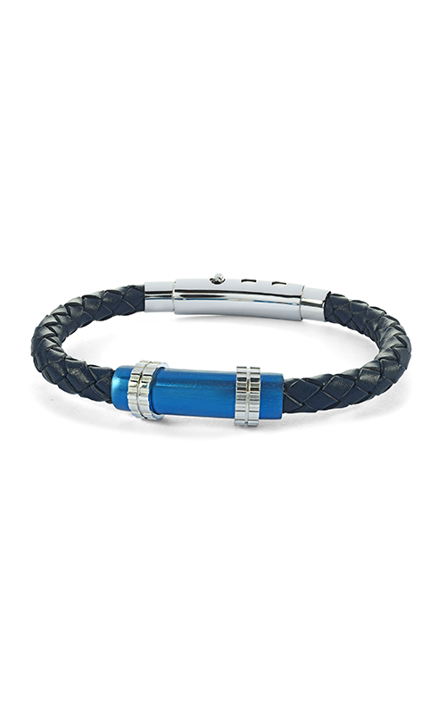 Italgem Steel Bracelet SLB206 product image