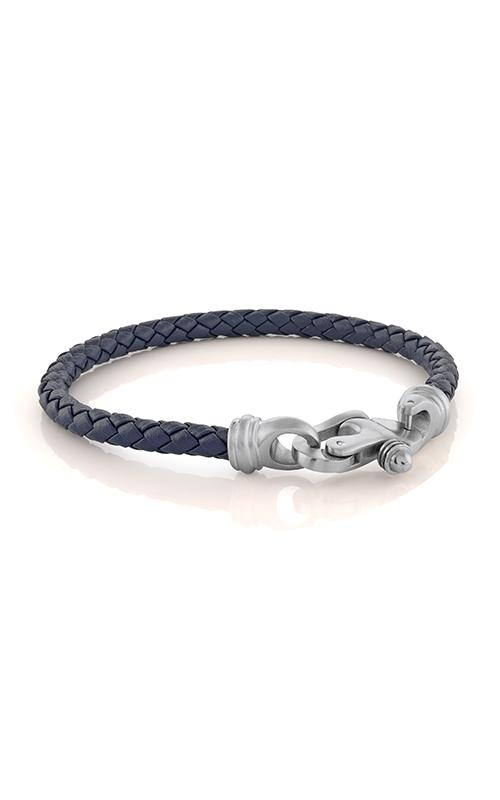 Italgem Steel Men's Bracelets Bracelet SLB238 product image