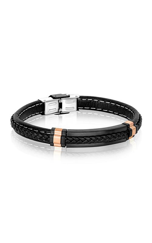 Italgem Steel Men's Bracelets Bracelet SLB292 product image