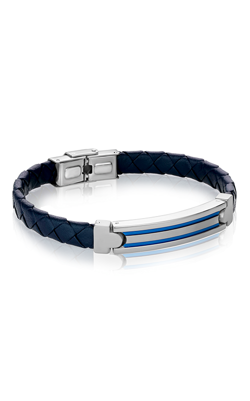Italgem Steel Men's Bracelets Bracelet SLB298 product image