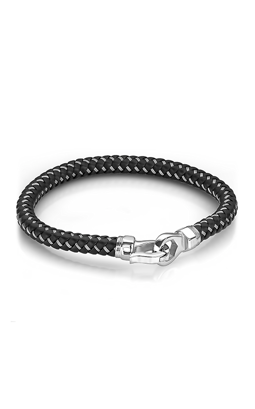 Italgem Steel Men's Bracelets Bracelet SLB382 product image
