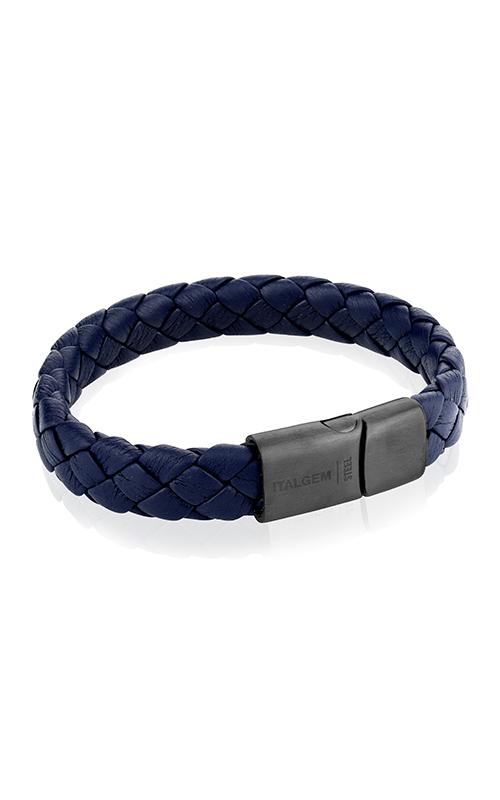 Italgem Steel Men's Bracelets Bracelet SLB429-8.7 product image