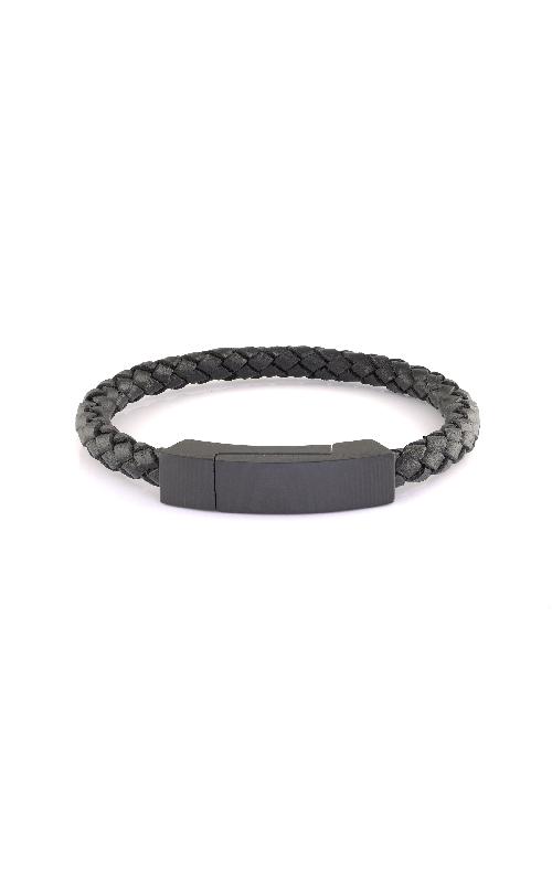 Italgem Steel Men's Bracelets Bracelet SLB437-8.7 product image