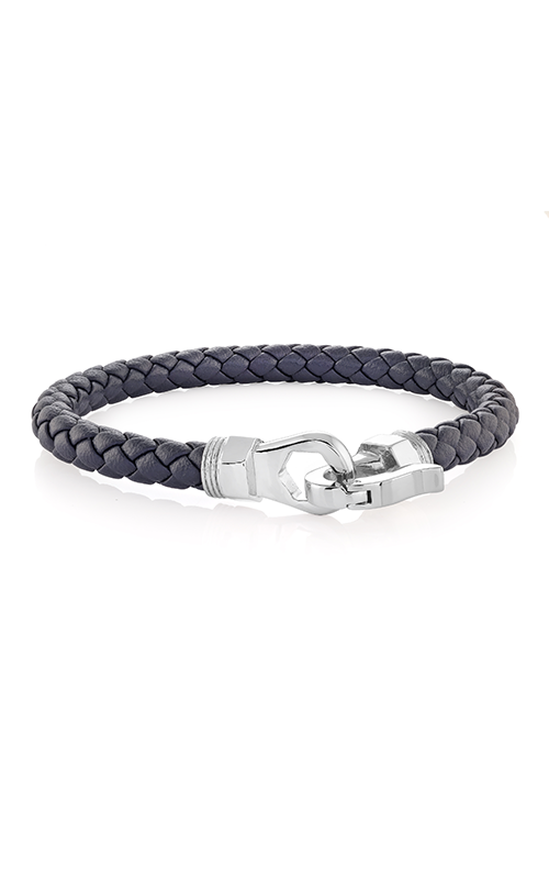 Italgem Steel Men's Bracelets Bracelet SLB463-8 product image