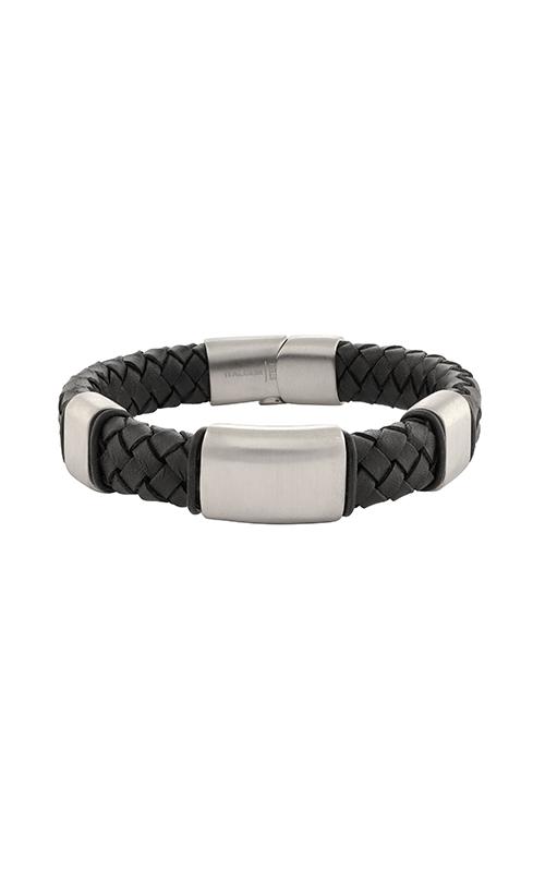 Italgem Steel Men's Bracelets Bracelet SLB471 product image