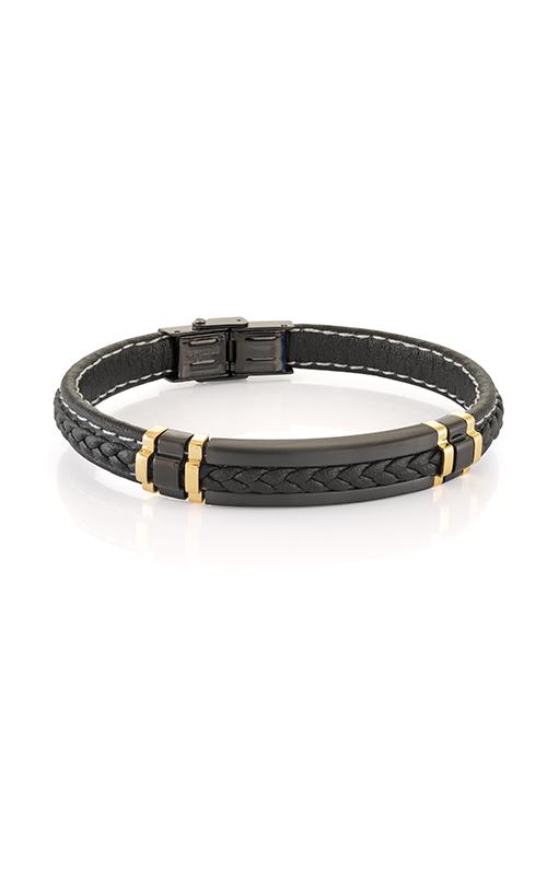 Italgem Steel Bracelet SLB476 product image