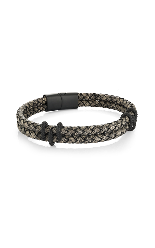 Italgem Steel Men's Bracelets Bracelet SLB477 product image