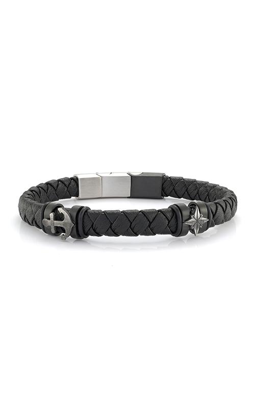 Italgem Steel Bracelet SLB479 product image