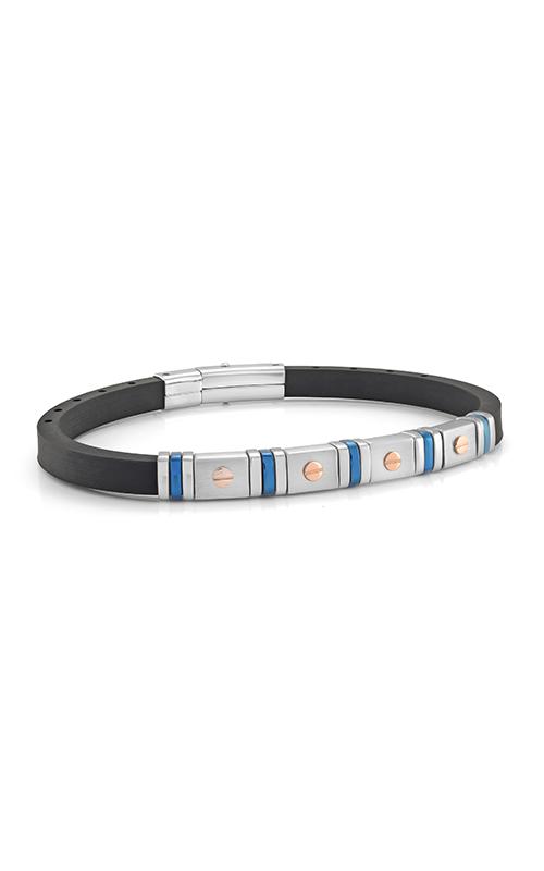 Italgem Steel Men's Bracelets Bracelet SLB481 product image