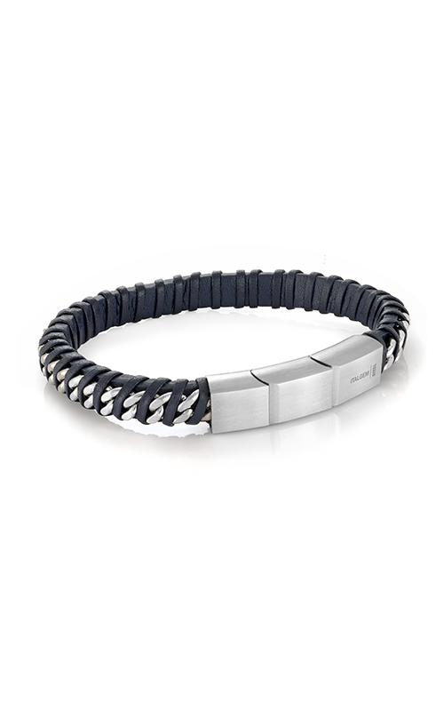 Italgem Steel Bracelet SLB486-8.5 product image