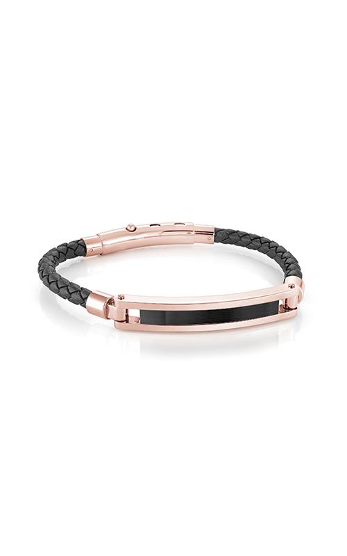 Italgem Steel Men's Bracelets Bracelet SLB491 product image