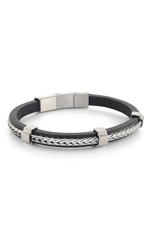 Italgem Steel Bracelet SLB498 product image