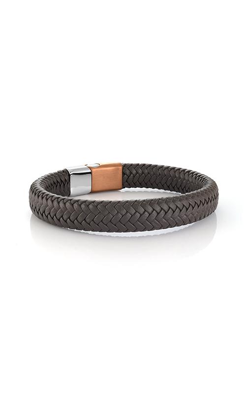 Italgem Steel Men's Bracelets Bracelet SLB507 product image