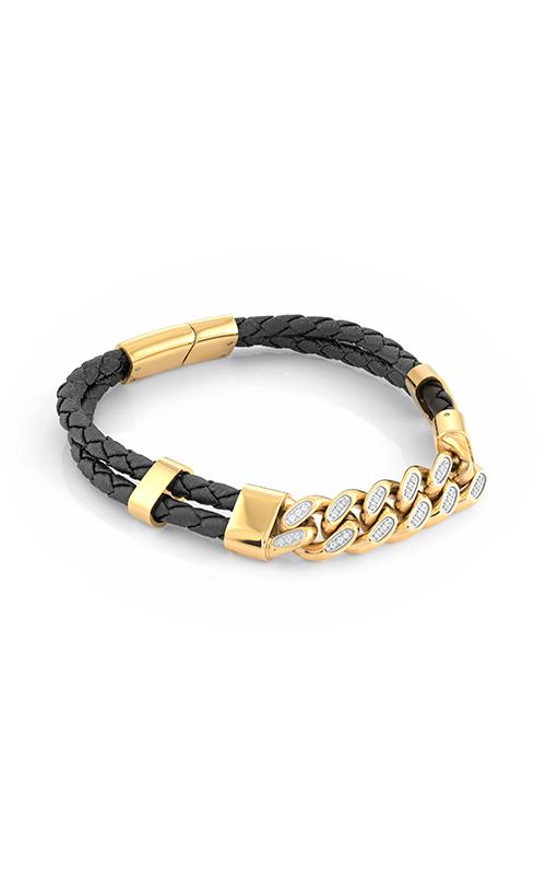 Italgem Steel Men's Bracelets Bracelet SLB515 product image
