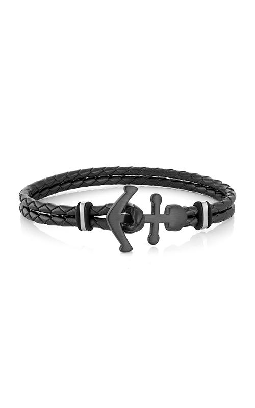 Italgem Steel Men's Bracelets Bracelet SLB517 product image