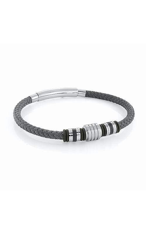 Italgem Steel Men's Bracelets Bracelet SLB518 product image