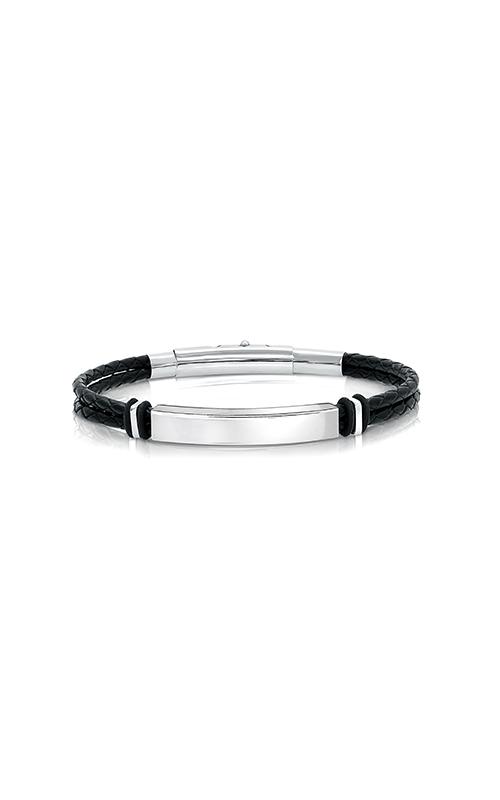 Italgem Steel Men's Bracelets Bracelet SLB519 product image
