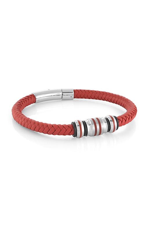 Italgem Steel Bracelet SLB528 product image