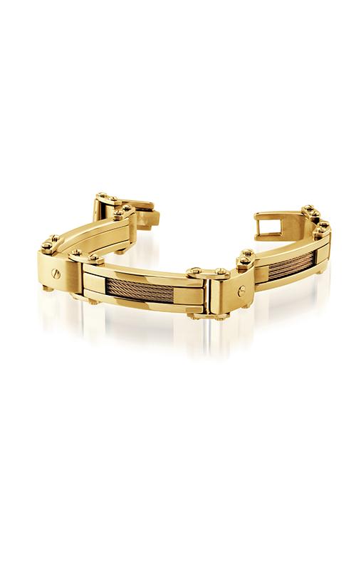 Italgem Steel Bracelet SMB147 product image
