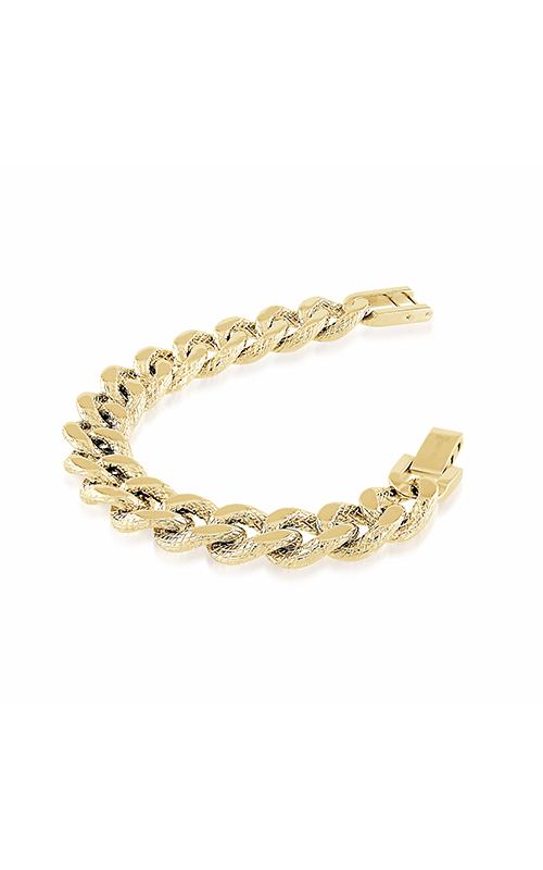 Italgem Steel Men's Bracelets Bracelet SMB148 product image