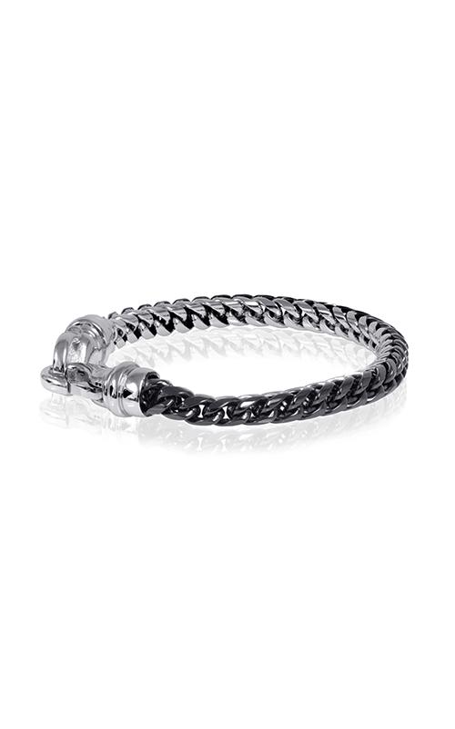 Italgem Steel Men's Bracelets Bracelet SMB153 product image