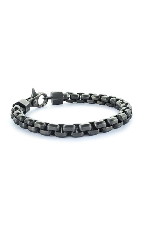 Italgem Steel Men's Bracelets Bracelet SMB184 product image