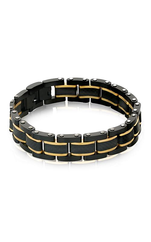 Italgem Steel Bracelet SMB205 product image
