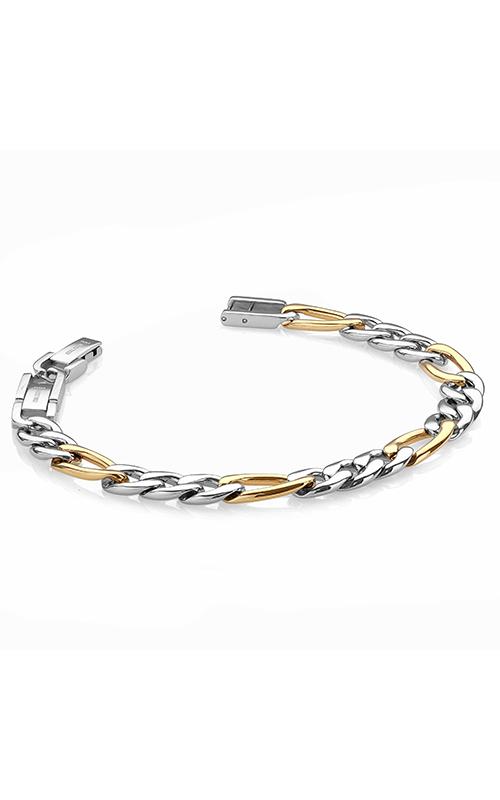Italgem Steel Men's Bracelets Bracelet SMB229 product image