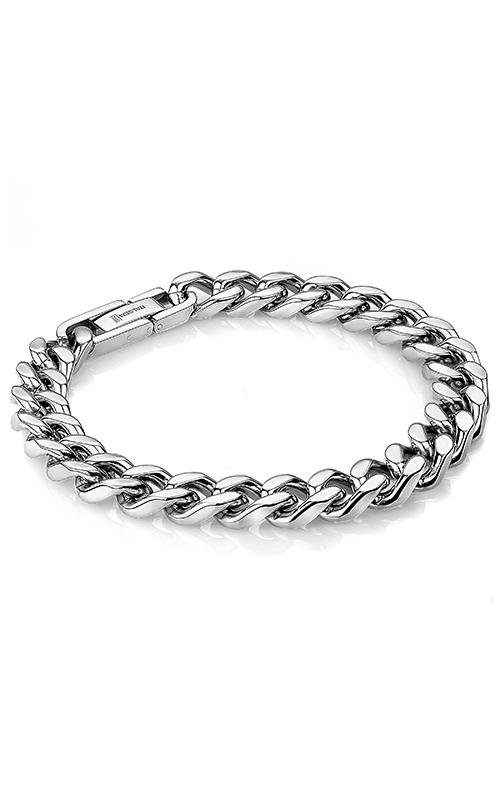 Italgem Steel Bracelet SMB306 product image