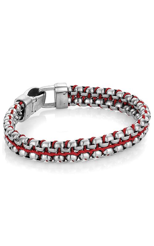 Italgem Steel Men's Bracelets Bracelet SMB310-8 product image