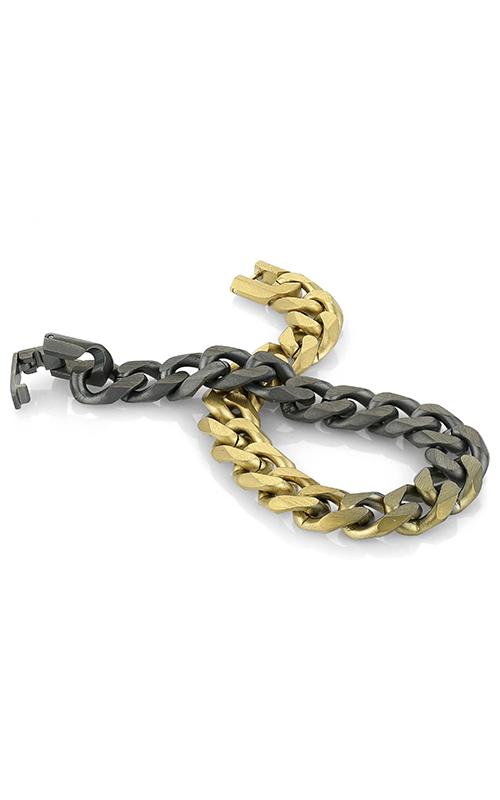 Italgem Steel Men's Bracelets Bracelet SMB316 product image