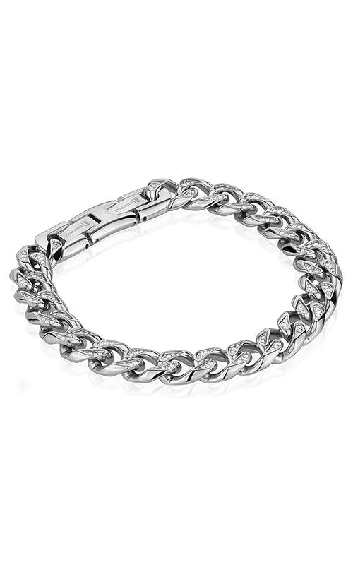 Italgem Steel Men's Bracelets Bracelet SMB321 product image