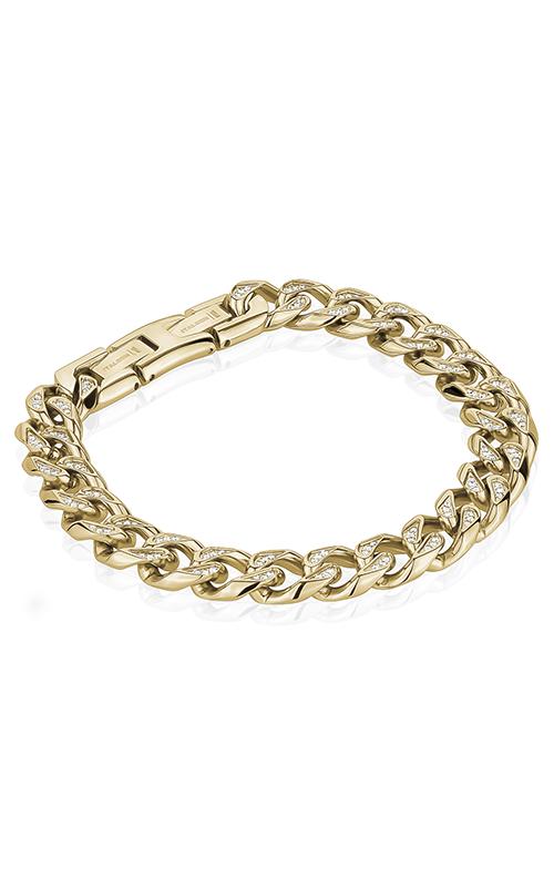 Italgem Steel Men's Bracelets Bracelet SMB322 product image