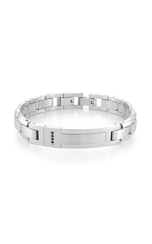 Italgem Steel Bracelet SMB398 product image
