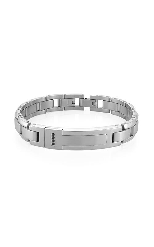 Italgem Steel Bracelet SMB399 product image