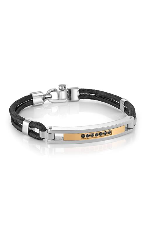 Italgem Steel Men's Bracelets Bracelet SMB405-8.5 product image