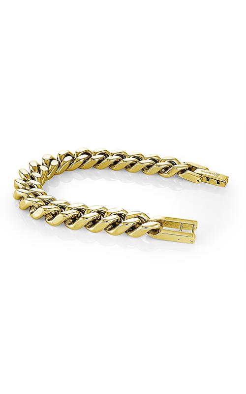 Italgem Steel Men's Bracelets Bracelet SMB417 product image